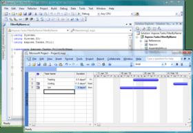 Aspose.Tasks for .NET V19.2
