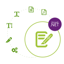GroupDocs.Redaction for .NETがリリースされました