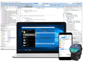 C++Builder Enterprise 10.3.1