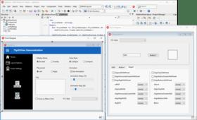 Delphi Enterprise 10.3.1