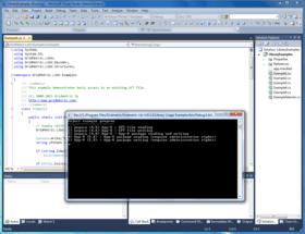Gridmetric Lib-V v6.11.0