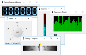 Iocomp ActiveX/VCL Pro Pack V5 SP5