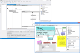 CapableObjects MDriven 7.0.0.10752
