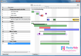 GTP.NET v9.9