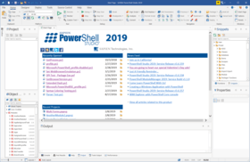 PowerShell Studio 2019 (v5.6.160)