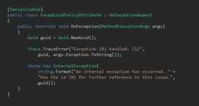 PostSharp Framework 6.1
