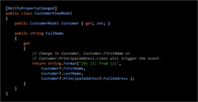 PostSharp XAML 6.1