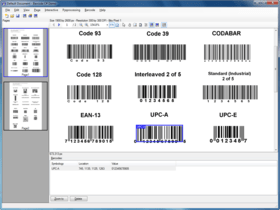 LEADTOOLS Barcode Pro V20 (März 2019 Release)
