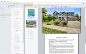 LEADTOOLS Document Imaging Suite SDK V20 (März 2019 Release)