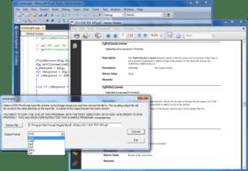 PDF Conversion SDK 11.2019.2.0