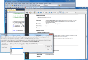 PDF Creation SDK 11.2019.2.0