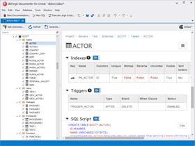 dbForge Documenter for Oracle V1.1.19