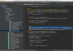 IntelliJ IDEA 2019.1.1
