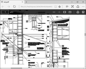 Aspose.CAD for Java V19.2