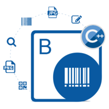 Aspose.BarCode for C++ V19.4