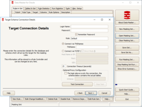 Data Masker for Oracle 6.0.1