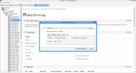SQL Doc v5.0.0