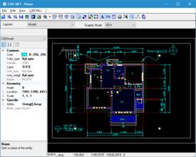 CAD .NET 14