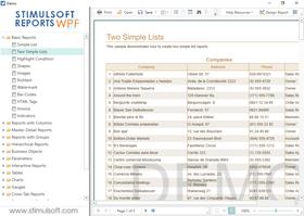 Stimulsoft Reports.Wpf 2019.3.2