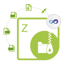Aspose.ZIP for .NET V19.6.1