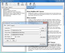 MailBee.NET Queue v1.6.2