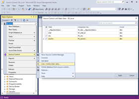 dbForge Source Control for SQL Server V2.0.167