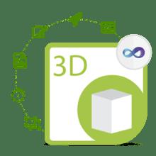 Aspose.3D for .NET V19.8