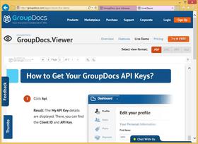 GroupDocs.Viewer for Java V19.8