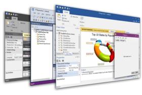 Codejock Suite Pro v19.0.0