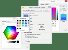 Codejock Controls Visual C++ MFC v19.0.0