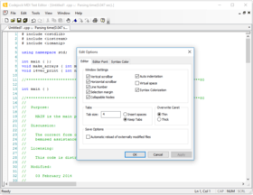 Codejock Syntax Edit ActiveX v19.0.0