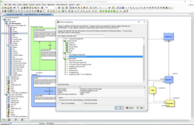 ER/Studio Data Architect for Sybase 18.1