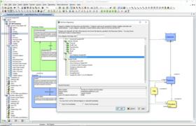 ER/Studio Data Architect for Sybase 18.1