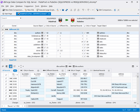 dbForge Data Compare for SQL Server 5.0.33