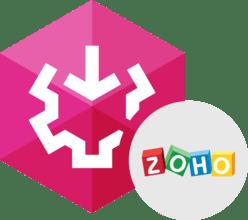 Devart SSIS Data Flow Components for Zoho CRM V1.10.1027