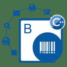 Aspose.BarCode for C++ V19.9