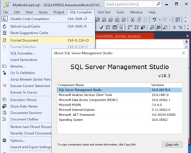 dbForge SQL Complete 6.2.23