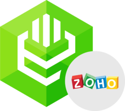 Devart ODBC Driver for Zoho CRM 2.0.2