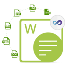 Aspose.Words for .NET V19.10