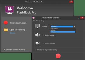 FlashBack Pro V5.39