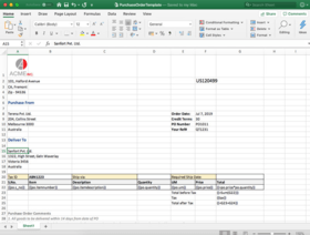 GrapeCity Documents for Excel, .NET Edition 3