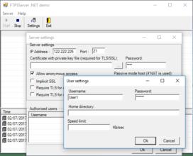 SecureBlackbox 16.0.326