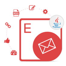 Aspose.Email for Java V19.10