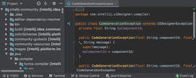 IntelliJ IDEA 2019.3