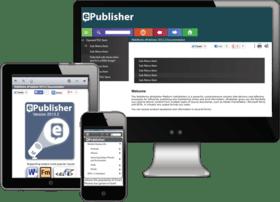 ePublisher Platform 2019.2