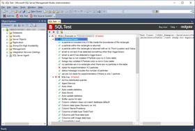 SQL Test 4.0.x