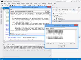 SocketTools .NET Edition 10.0.1216.1586