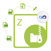 Aspose.ZIP for .NET V19.12