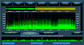 Audio Sound Recorder for .NET 10.0