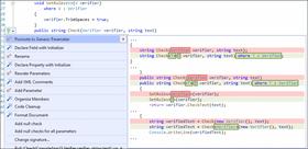 CodeRush 19.2.8